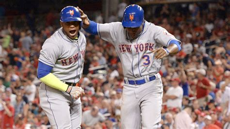 Mlb Mets Standings by New York Mets Are Climbing The Ultimate Standings After