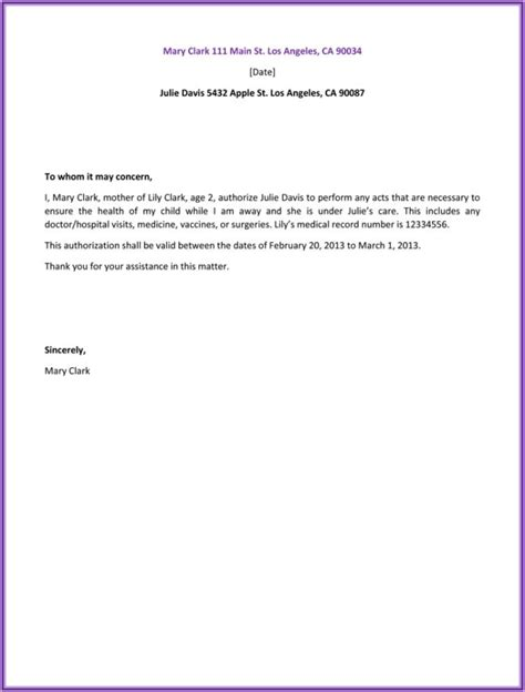 authorization letter format for dewa best 25 employment authorization document ideas on
