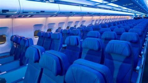 Air Transat A330 Interior transat at back in the black shares surge the globe and mail
