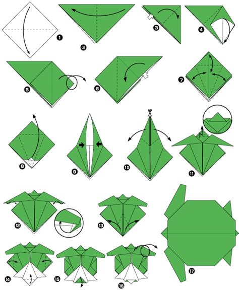 Just Origami - 折り紙 origami how to create any of object animal