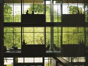 nature starved offices affecting employee