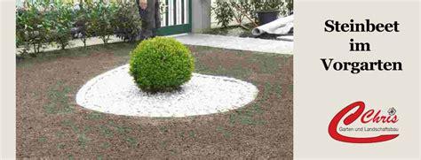 wie gestalte ich meinen vorgarten steinbeet im vorgarten garten und landschaftsbau