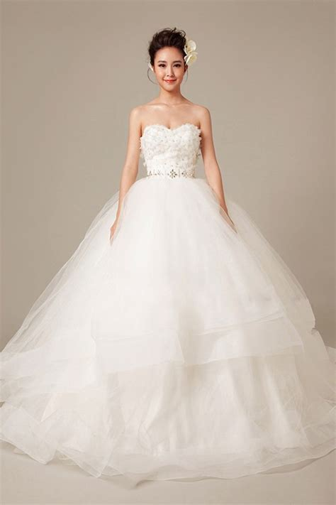 c section gown ball gown wedding dress always been the popular choice to