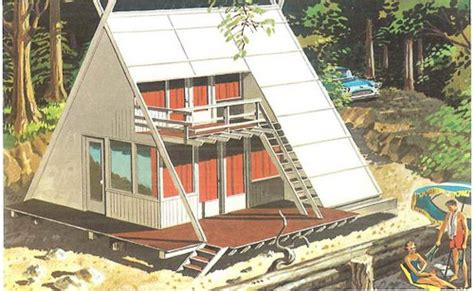 a frame designs 18 midcentury modern vacation homes including a