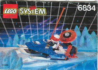 E M O R Y Celestial 01emo1039 lego 6834 celestial sled set parts inventory and lego reference guide