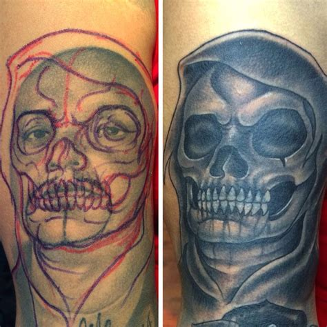 tattoo removal lancaster ca portrait cover up junior garcia lancaster ca