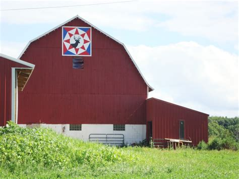 more barn quilts in shawano county quilt addicts anonymous