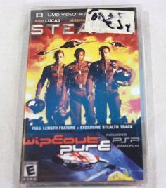 Psp Umd Wipeout biel libraries and search on