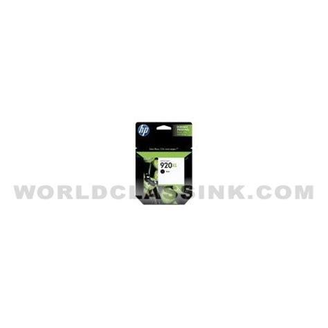 Newbaru Hp 920xl Black Original hp cd975an ink cartridge hp 920xl black cd975