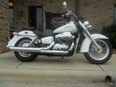 used honda shadow for sale used 2007 honda shadow for sale for sale on 2040 motos