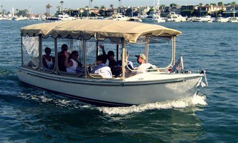 duffy boats huntington harbor electric boat rental huntington harbor boat rentals
