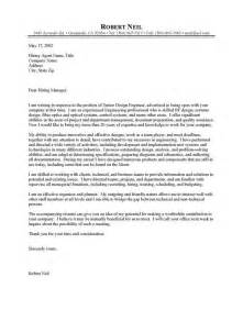 What Do I Say In A Cover Letter by Cover Letter Engineering Cover Letter Sle In Summary