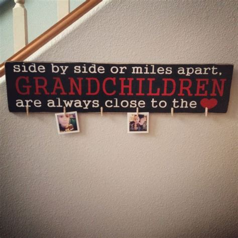 best 25 grandkids sign ideas on pinterest diy gifts for