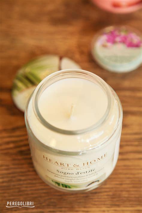 candele di soia home le candele di soia completamente