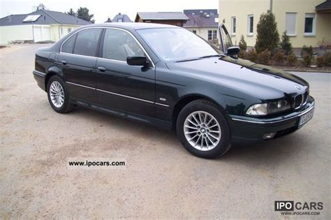 2000 bmw 535i car photo and specs