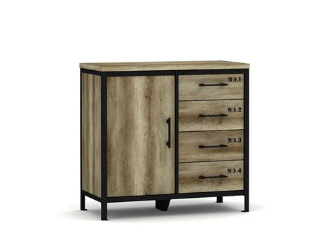 Commode Confo by Meuble Rangement Entree Conforama