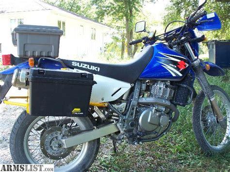 Used Suzuki Dr650 For Sale Armslist For Sale 2007 Suzuki Dr650