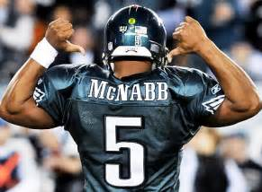 Oh my god all the donovan mcnabb interviews are coming out today and