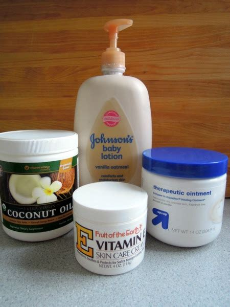 Handmade Lotion Recipes - the cure for winter skin lotion recipe
