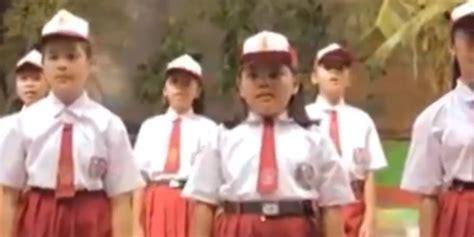 film edukasi anak sd heboh anak anak sd kritik pedas tayangan televisi