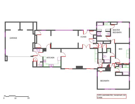 sle floor plan sle floor plans 100 images elliott ripper house