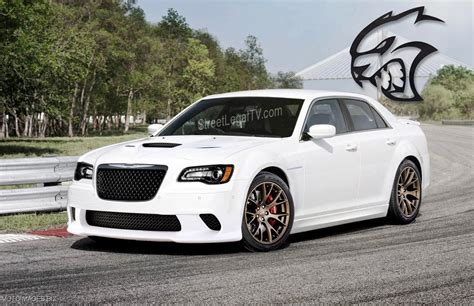 Chrysler 300 Exhaust by Srt Chrysler 300 Acceleration And And Loud Exhaust