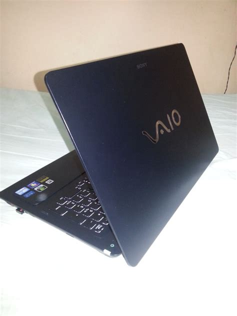 Laptop Sony Vaio Vpcsa I7 2670 8gb 500gb laptop sony vaio gaming i7 2670qm 16 4 fullhd geforce gt