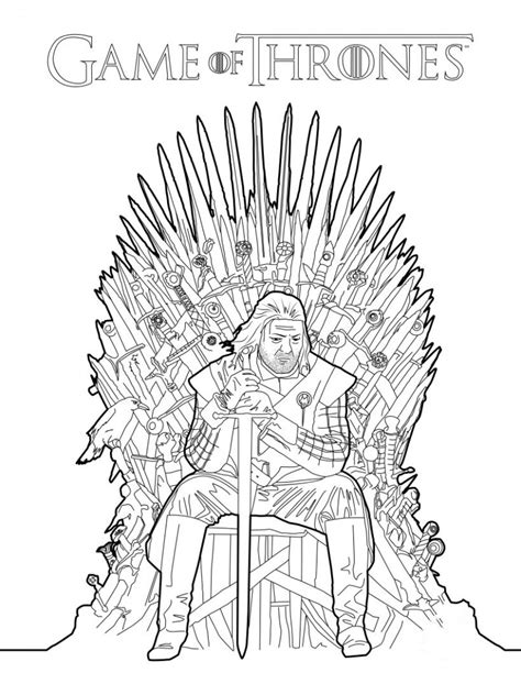 thrones coloring book official new release gameofthrones the official a of