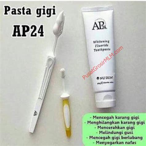 Pasta Gigi Nasa Buat Masker pasta gigi ap24 nu skin solusi pemutih gigi alami aman