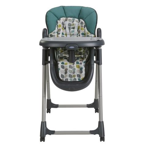 Graco Mealtime High Chair by Graco Meal Time High Chair Boden Walmart Ca