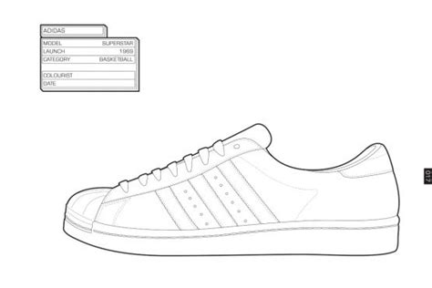 coloring pages of vans shoes the sneaker coloring book the awesomer
