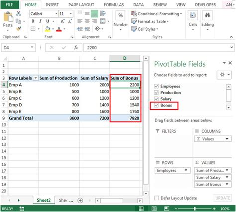 pivot excel 2013 how to use pivot in excel 2013 excel pivot