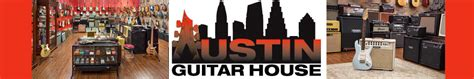 austin house music austin guitar house reverb