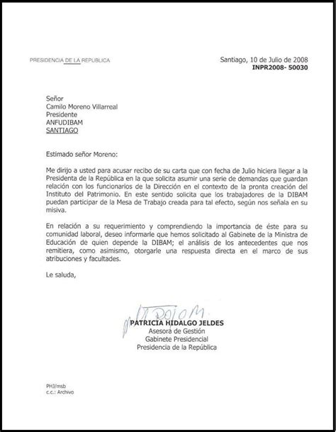 carta formal imagenes el m 225 gico mundo lenguaje junio 2011