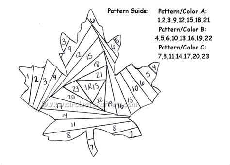 free patterns for iris folding free patterns motorcycle