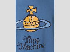 Lyst - Vivienne Westwood Logo Print Sweatshirt in Blue for Men Men's Ties