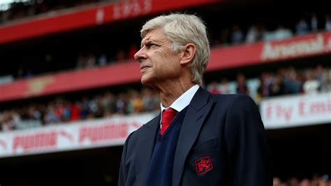 arsenal jobs arsene wenger wont rule out another five years at arsenal