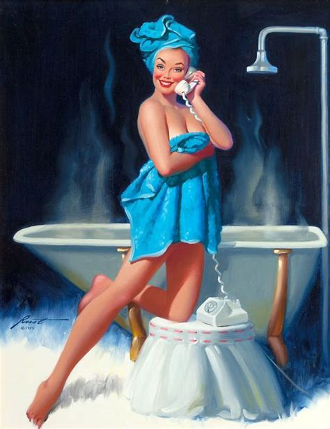 30 Best Pin Up Illustration Images On Pinterest Vintage Pin Ups Pin Up Girls And