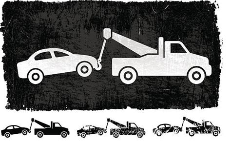 tow truck clip vector images illustrations istock royalty free tow truck clip vector images illustrations istock