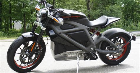 Elektro Motorrad Usa by Harley Davidson Rolls Out Electric Motorcycle