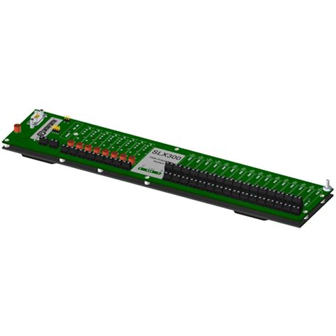 smart relay 12ch 10 ch din rail mount 3d cad models for slx300 modules and accessories dataforth