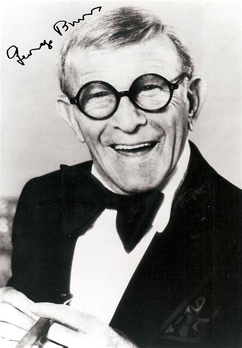 george burns george burns you re a crack up pinterest