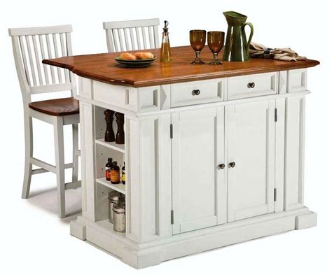 Portable Kitchen Islands by Portable Kitchen Islands In 11 Clean White Design Rilane