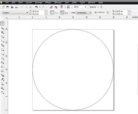 desain jam dinding dengan coreldraw membuat menit dan detik jam dinding dengan coreldraw x4