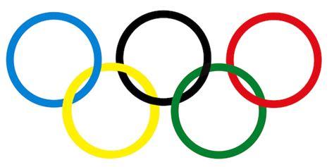 imagenes de olimpiadas escolares im 225 genes de aros olimpicos imagui