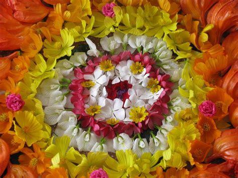 images of flower arrangements file onam flower arrangement jpg wikimedia commons