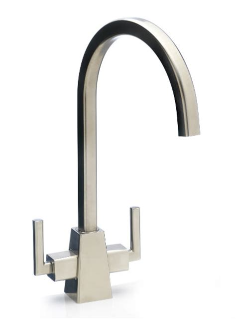 San Marco Maya Kitchen Taps and Fittings From Only £170