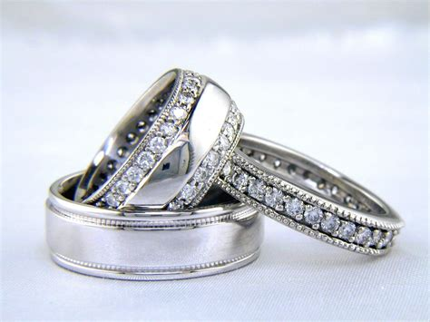 Womens Wedding Ring Sets by 30 Cheap Wedding Ring Sets For Navokal