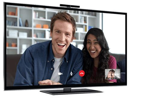 the best ways to chat on your tv cnet