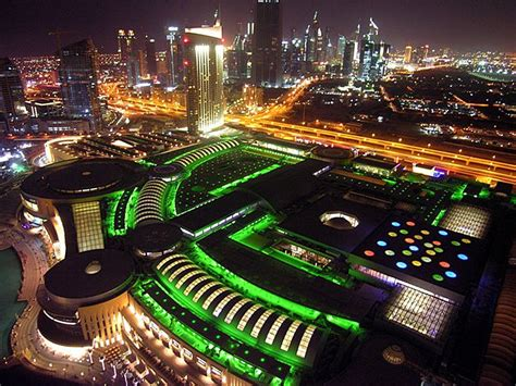 The Dubai Mall Picture Of The Dubai Mall Dubai Photos Of The Dubai Mall Business Insider